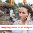 Recycling Center - Sarasota - Palmer Boulevard